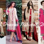 EID Dresses Pakistan 2016