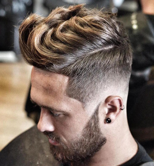 High-Fade-with-Thick-Long-Hair-Quiff