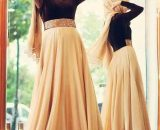 Hijab Styles  (18)