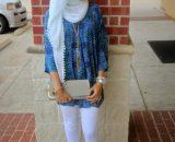 Hijab Styles  (22)