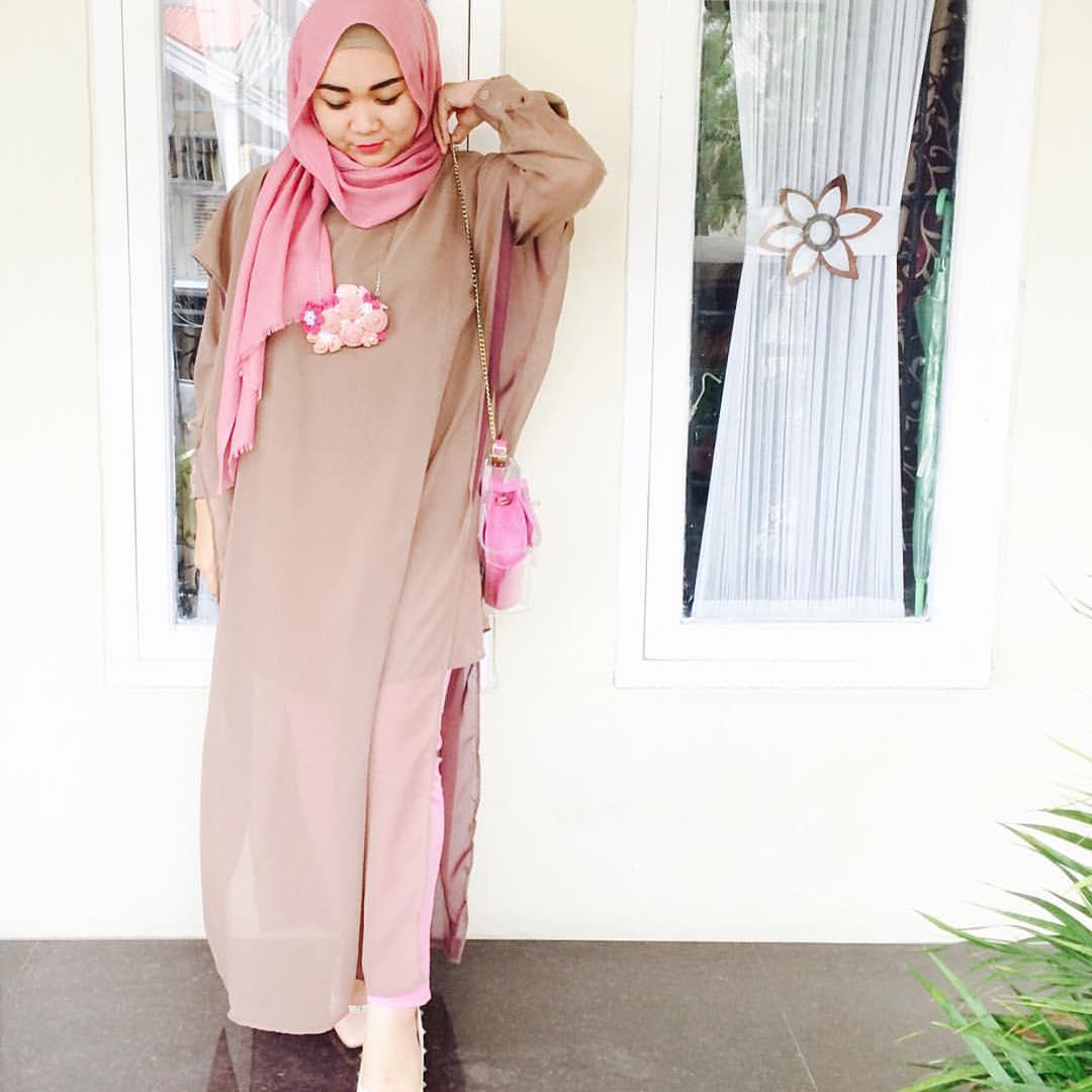Hijab Styles Fashion And Abaya Designs 2017 For Girls