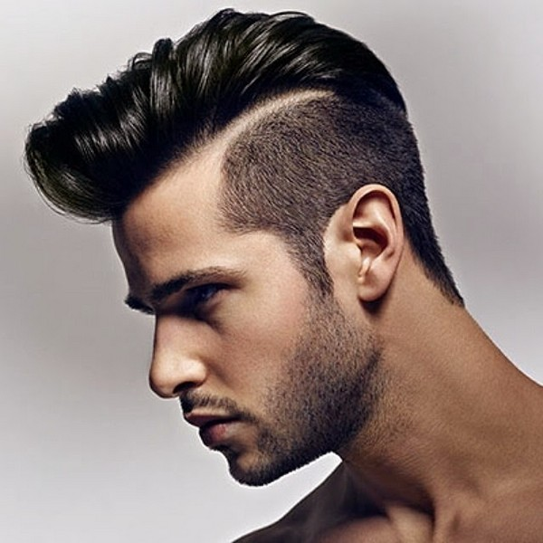 30 New Trendy Hairstyles For Men 2018 Haircut Designs