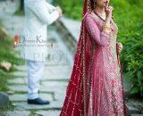 bridal-dresses-pink