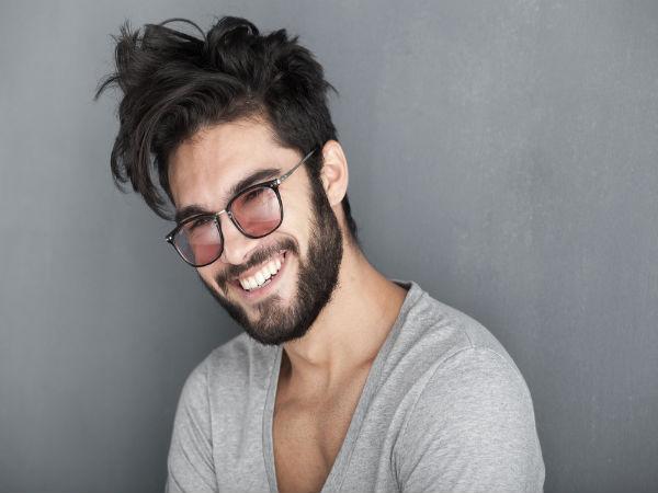 messy-short-hair-with-beard