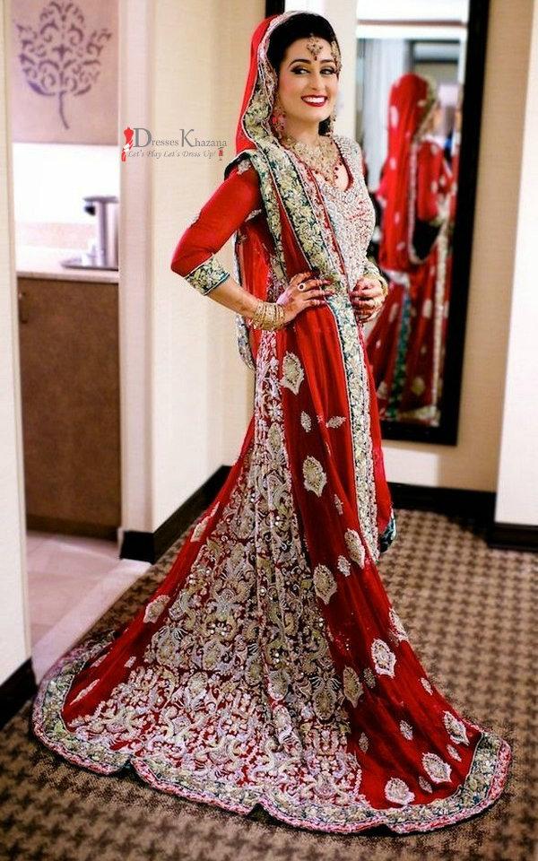 Bridal Wedding Dresses for Girls