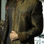 Latest Sherwani Designs Collection for Groom 11