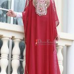 Abaya Designs for Girls 2017 3