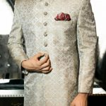 Latest Sherwani Designs Collection for Groom 14