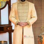 Latest Sherwani Designs Collection for Groom 17