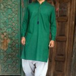 men's dressing for mehndi