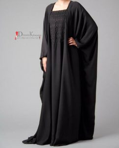 Abaya for Girls
