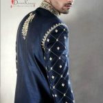 Latest Sherwani Designs Collection for Groom 25