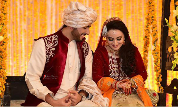 Mehndi Outfits For Guests : Latest mehndi dresses ideas for men and wedding