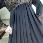 Abaya Designs for Girls 2017