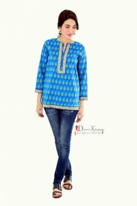 Casual Dresses 2017 for Girls