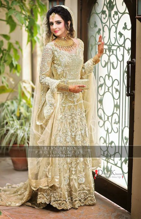 4d922acab Brand New Engagement Dresses Designs for Girls 2018