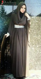 Abayas for Ladies