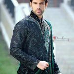 Latest Sherwani Designs Collection for Groom 7