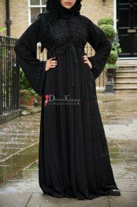 Abaya Hijab