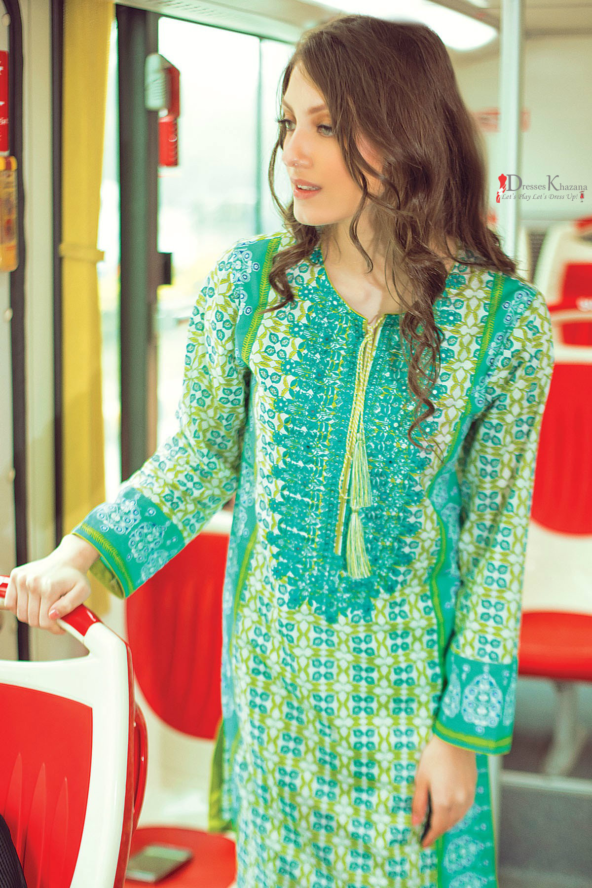 Top 6 famous pakistani dresses brands names, history