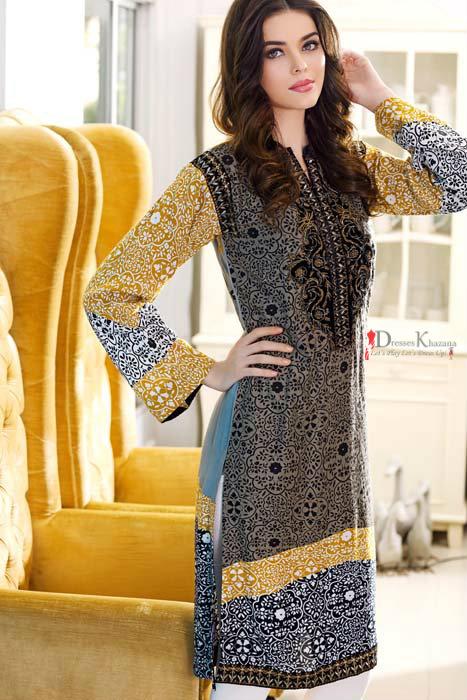 Top 6 Famous Pakistani Dresses Brands Names History