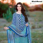Gul Ahmed 5