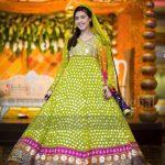 Mehndi dresses (1)