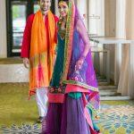 Mehndi dresses (15)