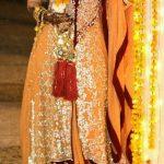 Mehndi dresses (2)