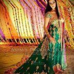 Mehndi dresses (3)