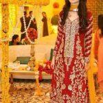 Mehndi dresses (4)