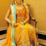 Mehndi dresses (5)