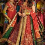 Mehndi dresses (6)