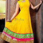 Mehndi dresses (7)