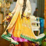 Mehndi dresses (8)