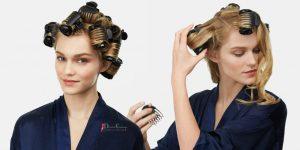 hair roller