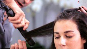 hair straghtner