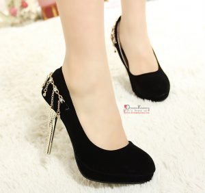 New Design of High Heels