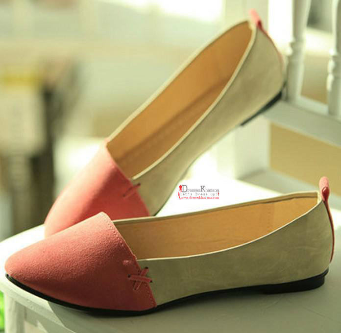 Stylo Pumps Collection for Girls 10