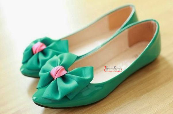 Stylo Pumps Collection for Girls 11