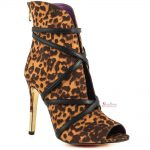 Stylish High Heel Shoe