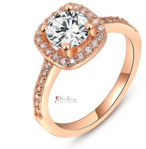 Latest Wedding Rings for Bride 2017