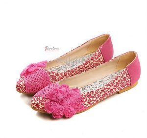 Stylo Pumps Collection for Girls 3