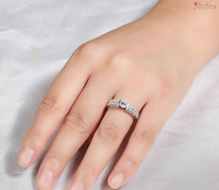 Latest Wedding Rings New Bridal Jewelry and Accessories