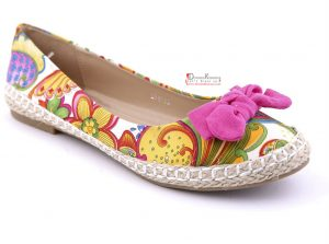 Stylo Pumps Collection for Girls 5