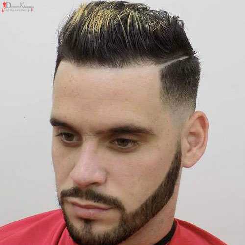 Fantastic Top 8 Best Hairstyles For Men 2017 Designs And Haircuts Names Short Hairstyles For Black Women Fulllsitofus