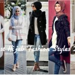 Latest Hijab Fashion Styles 2017