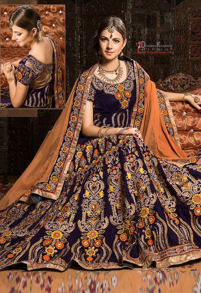 Latest Design Of Assam Type House: Latest Bridal Lehenga Designs 2016 Fashion In Pakistan