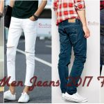 Latest Men Jeans 2017 Fashion