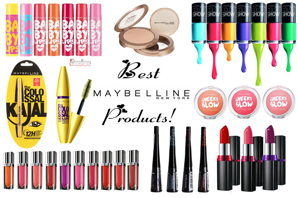 7 Top Cosmetic Brands and Products in the world 2016 for ...